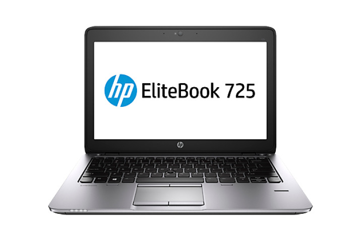 Image of   HP EliteBook 725 G2