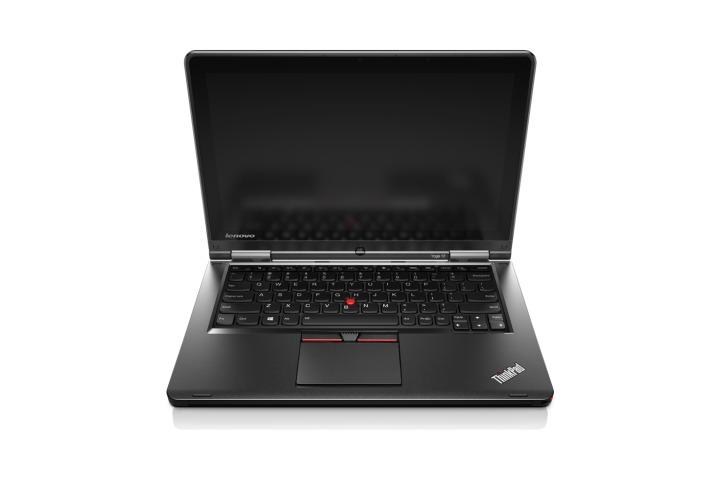 Billede af Lenovo ThinkPad Yoga 12