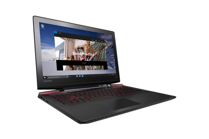 Image of   Lenovo IdeaPad Y700