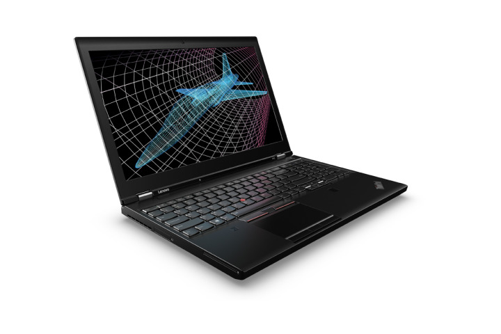 Image of   Lenovo ThinkPad P50