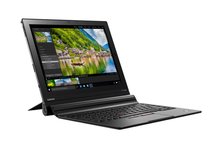 Image of   Lenovo ThinkPad X1 Tablet