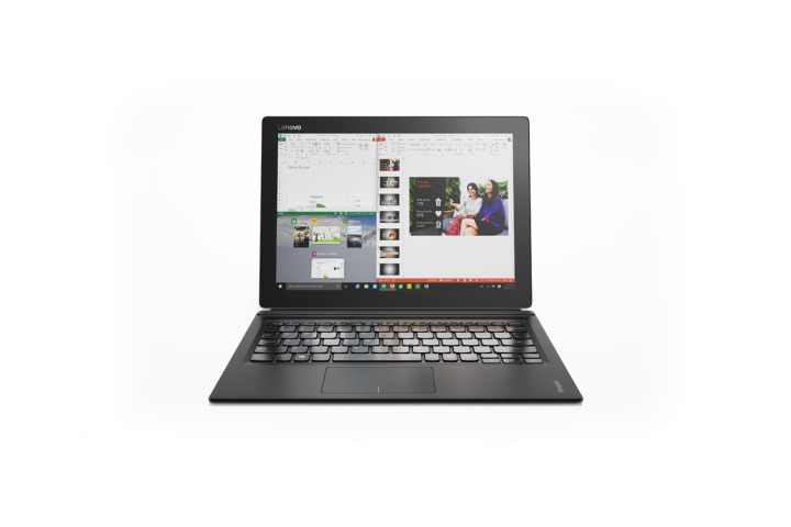 Image of   Lenovo IdeaPad Miix 700