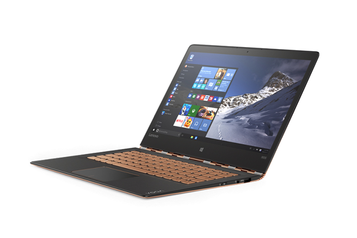 Image of   Lenovo Yoga 900