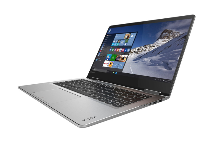 Image of   Lenovo Yoga 710