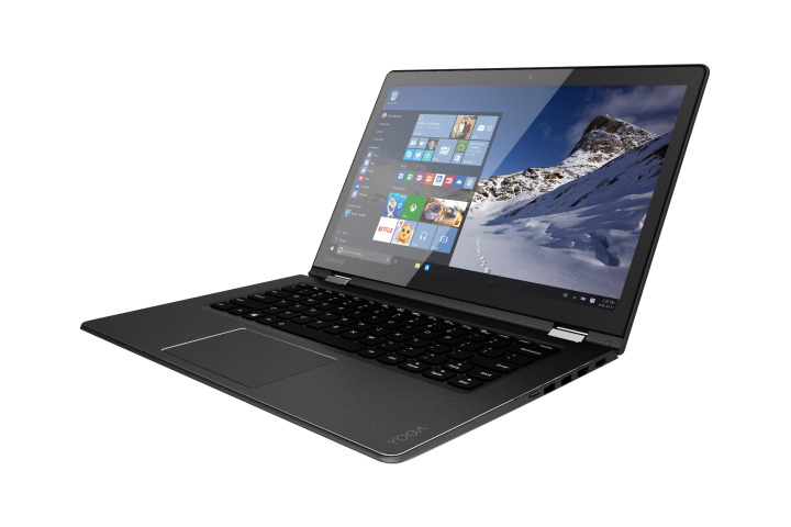 Image of   Lenovo Yoga 510
