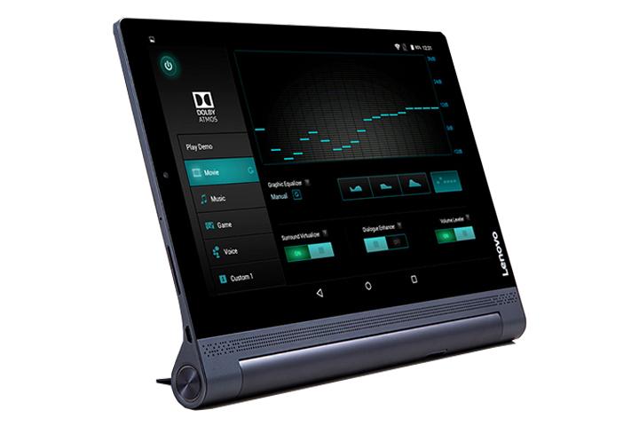 Image of   Lenovo Yoga Tablet YT3-X90F