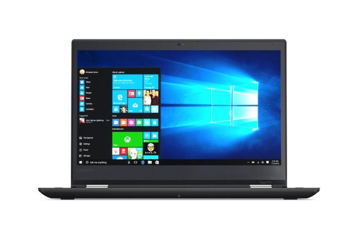 Billede af Lenovo ThinkPad Yoga 370