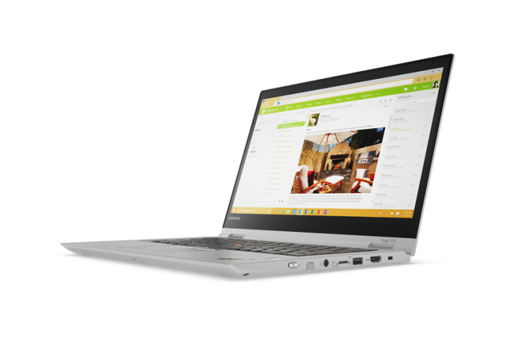 lenovo – Lenovo thinkpad yoga 370 fra demovare