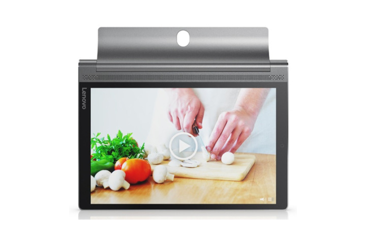 Image of   Lenovo Yoga Tablet 3 Plus