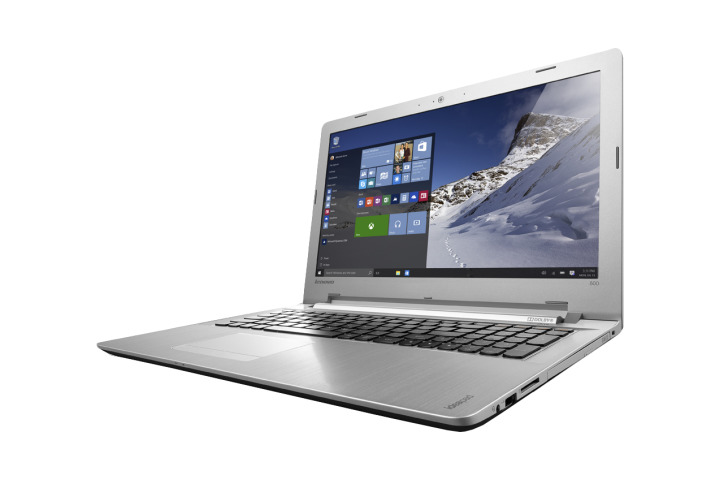 Image of   Lenovo IdeaPad 500