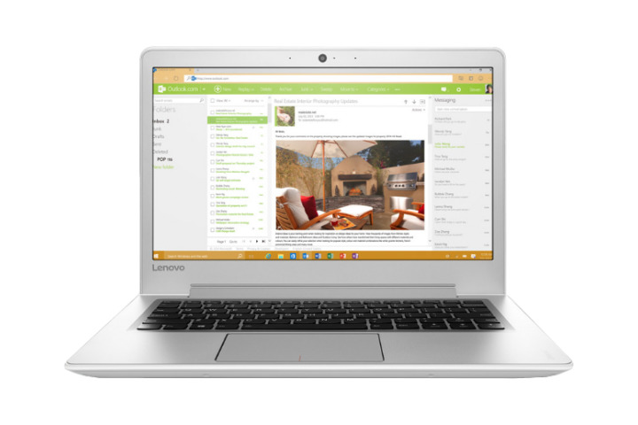 Image of   Lenovo IdeaPad 510s