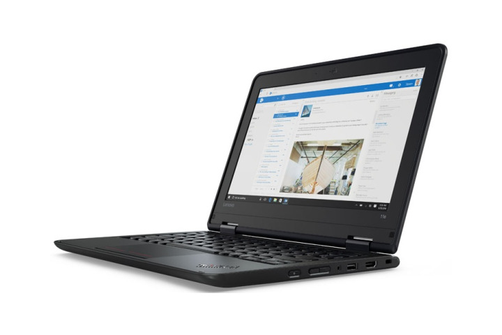 Image of   Lenovo ThinkPad 11e