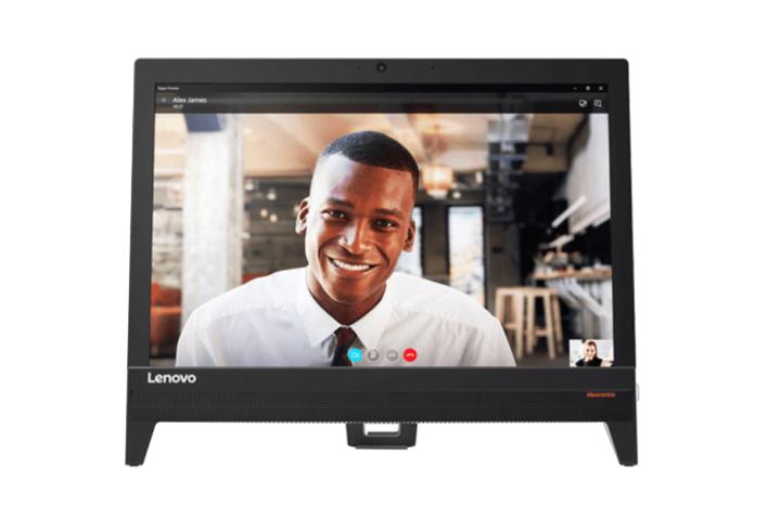 Billede af Lenovo IdeaCentre 310-20IAP
