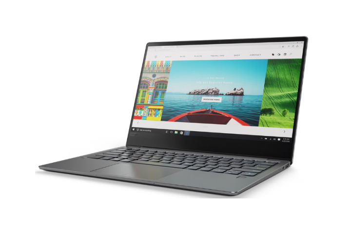 Image of   Lenovo IdeaPad 720S