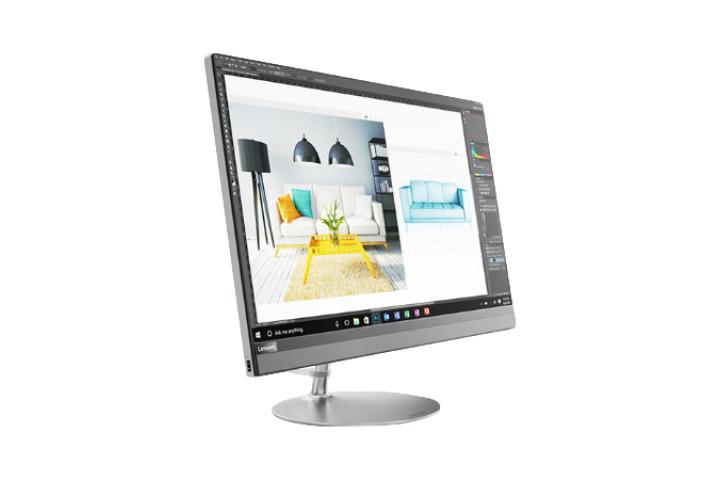 Billede af Lenovo IdeaCentre 520-27IKL