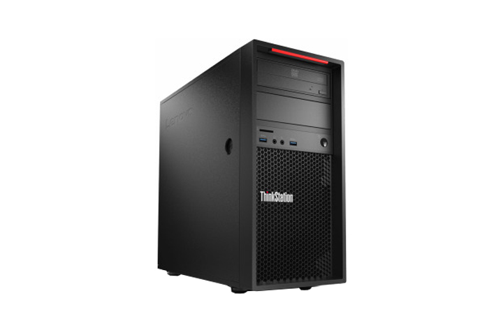 Billede af Lenovo ThinkStation P320