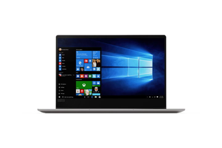 Image of   Lenovo IdeaPad 720s-13IKB