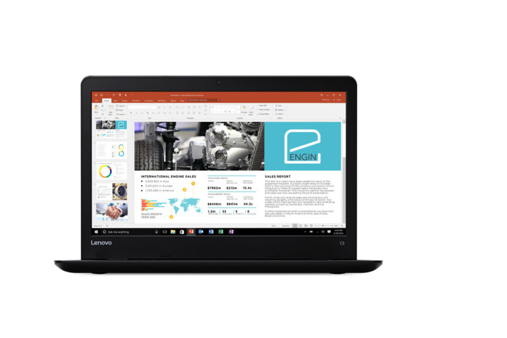 Image of   Lenovo ThinkPad 13