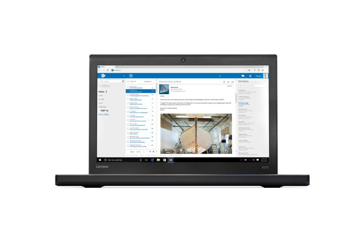 Image of   Lenovo ThinkPad X270