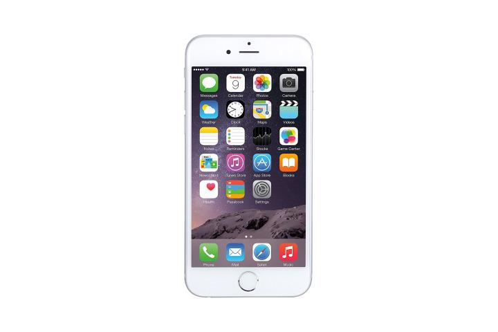 Billede af Apple iPhone 6