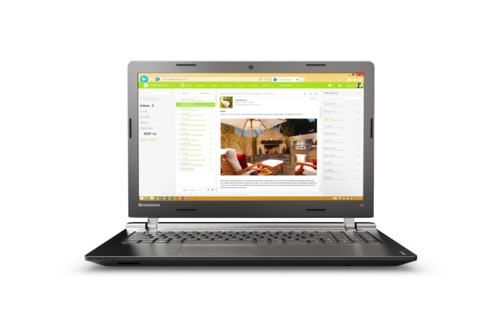 Image of   Lenovo IdeaPad 100