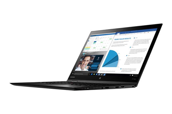 Billede af Lenovo ThinkPad X1 Yoga
