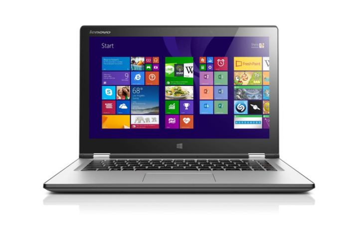 Image of   Lenovo IdeaPad Yoga 2 13