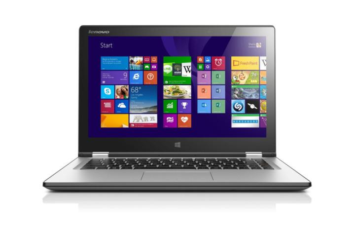 Billede af Lenovo IdeaPad Yoga 2 13