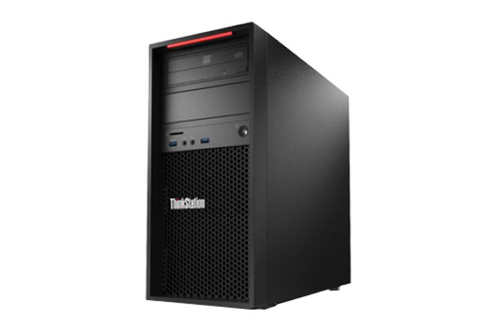 lenovo – Lenovo thinkstation p410 fra demovare