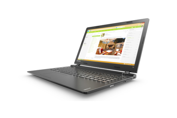 Image of   Lenovo IdeaPad 100 15