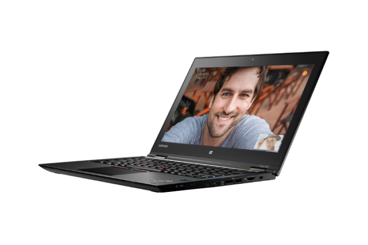 Image of   Lenovo ThinkPad Yoga 260
