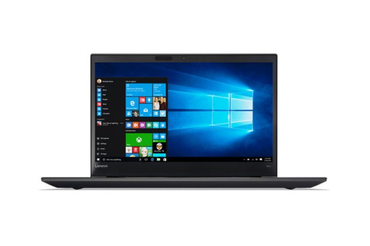 Image of   Lenovo ThinkPad P51s