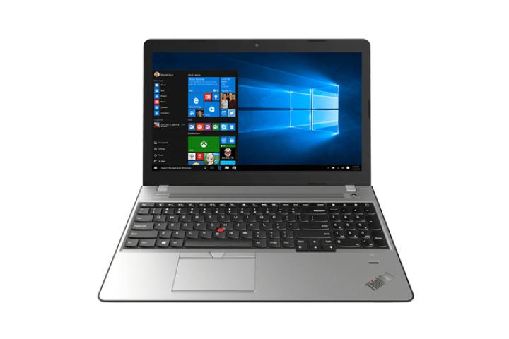 Billede af Lenovo ThinkPad E570