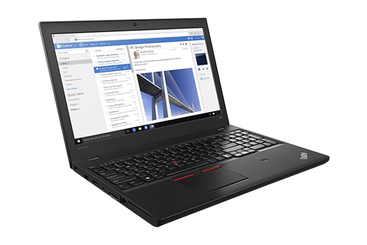 Image of   Lenovo ThinkPad T560
