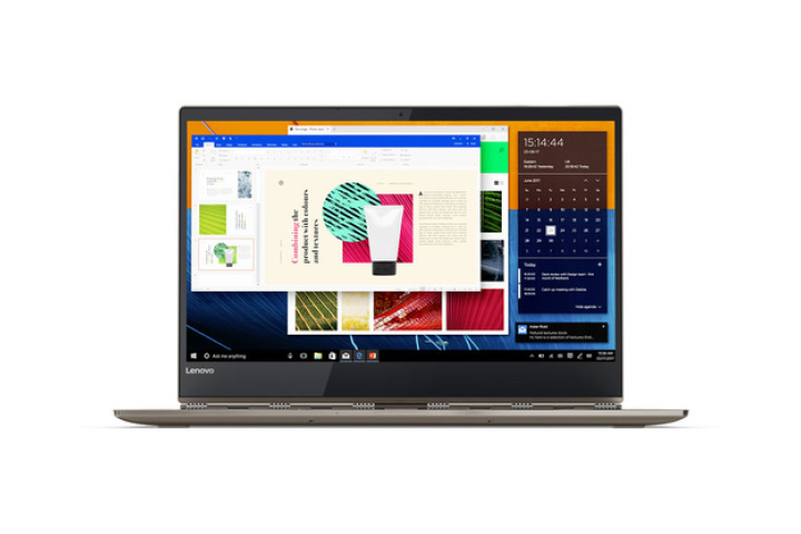 Image of   Lenovo Yoga 920