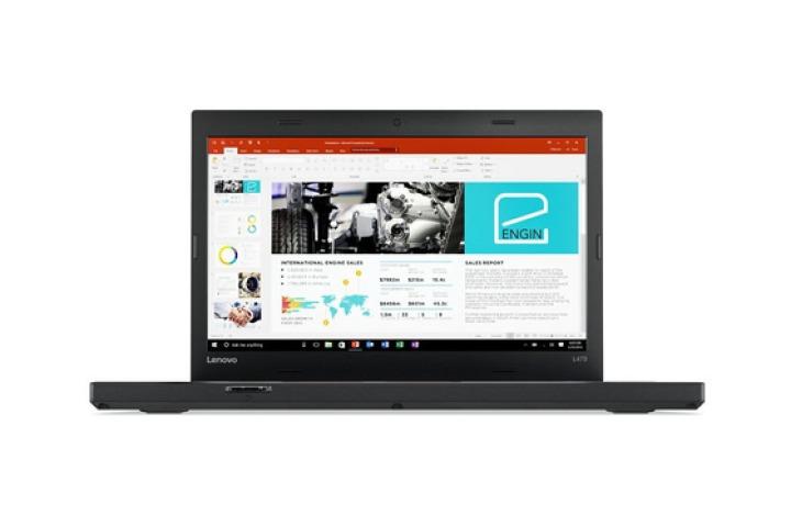 Billede af Lenovo ThinkPad L470