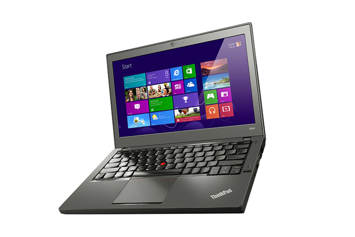Image of   Lenovo ThinkPad X240