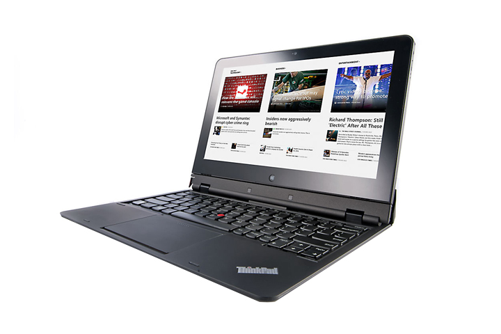 Image of   Lenovo ThinkPad Helix