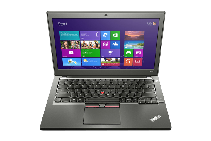 Image of   Lenovo ThinkPad X250