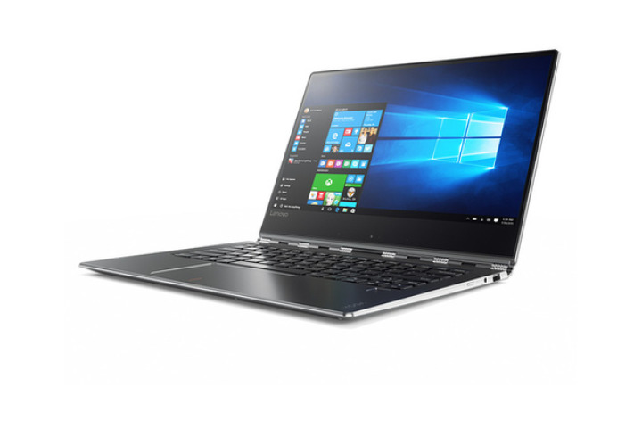 Image of   Lenovo Yoga 910