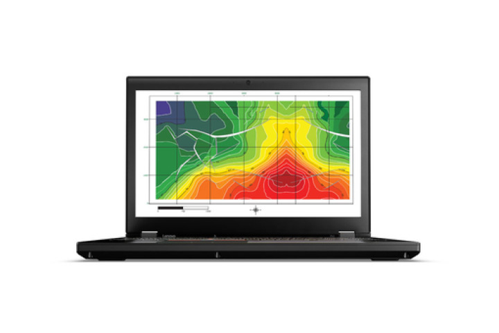 Image of   Lenovo ThinkPad P51