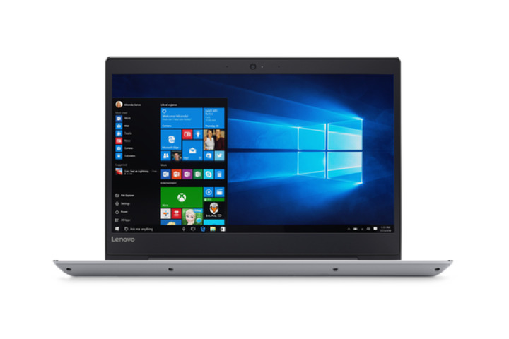 Image of   Lenovo IdeaPad 520S