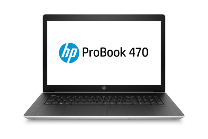 Image of   HP ProBook 470 G5