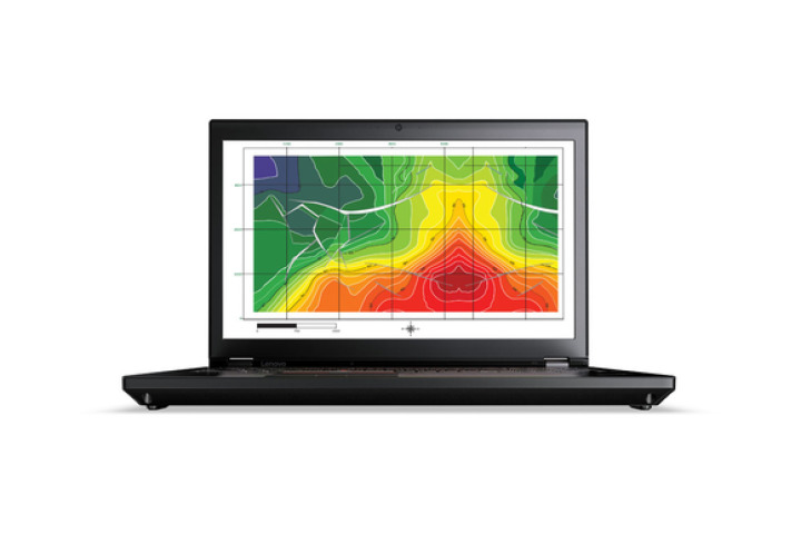 Image of   Lenovo ThinkPad P71
