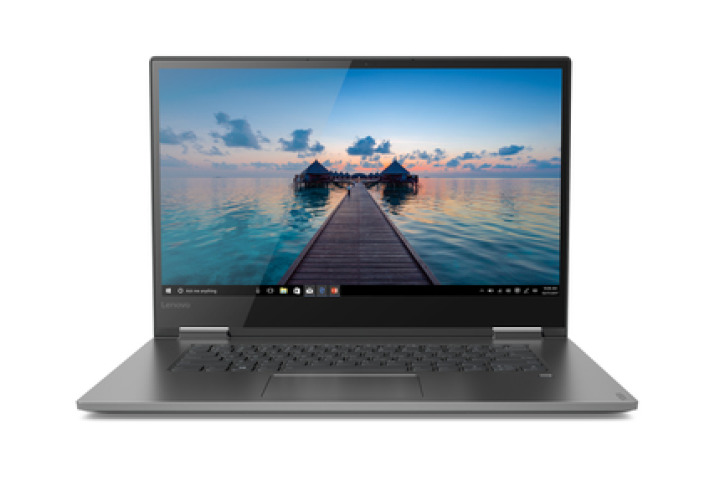 Image of   Lenovo Yoga 730
