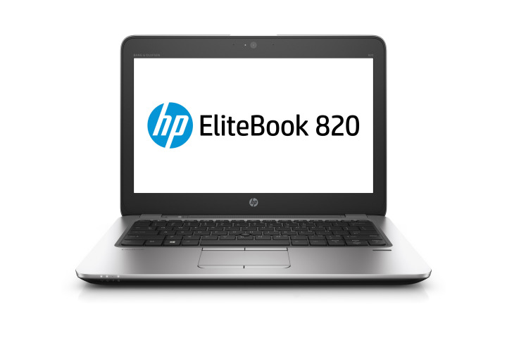 Image of   HP EliteBook 820 G4