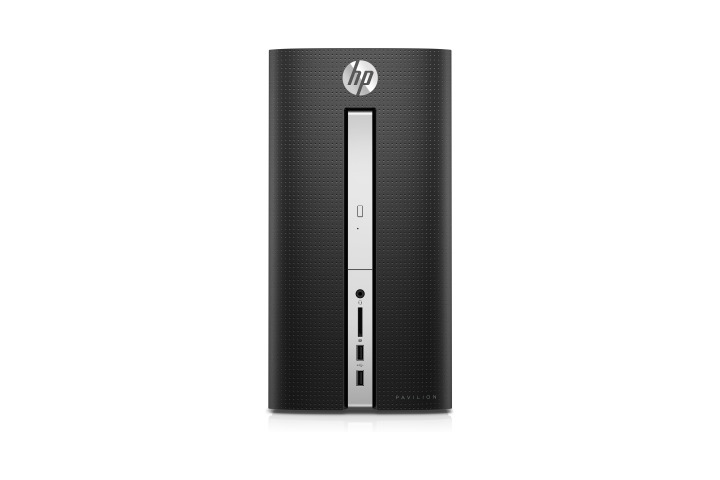 Image of   HP Pavilion 570-p040nl