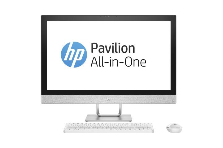 Image of HP 27-r005na