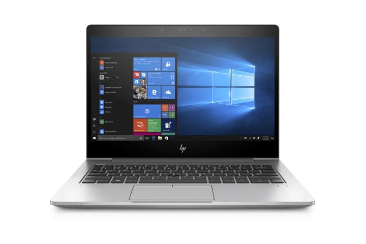 Image of   HP EliteBook 830 G5