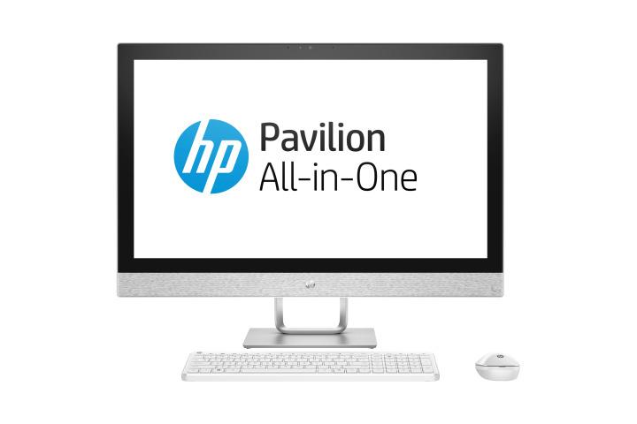 Image of HP 27-r076ns